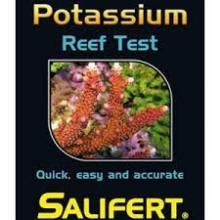 Potassium Test SALIFERT (draslík)
