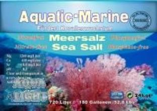 AquaLight Aquatic-marine Reef Pro-Active Salz 10kg