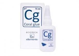 Coral Glue, sekundové lepidlo 30ml.