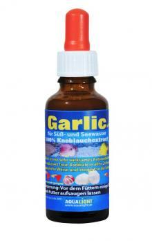 AquaLight Garlic 30 ml. (cesnak)