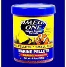 Marine Pellets s Cesnakom, 126 gr.