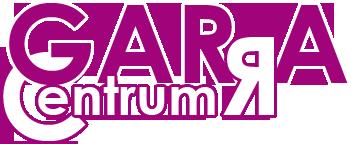 garra centrum logo